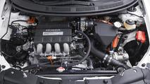 Honda CR-Zs at SEMA 2010