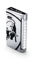 Lamborghini Bull logo set for South Korean cigarettes