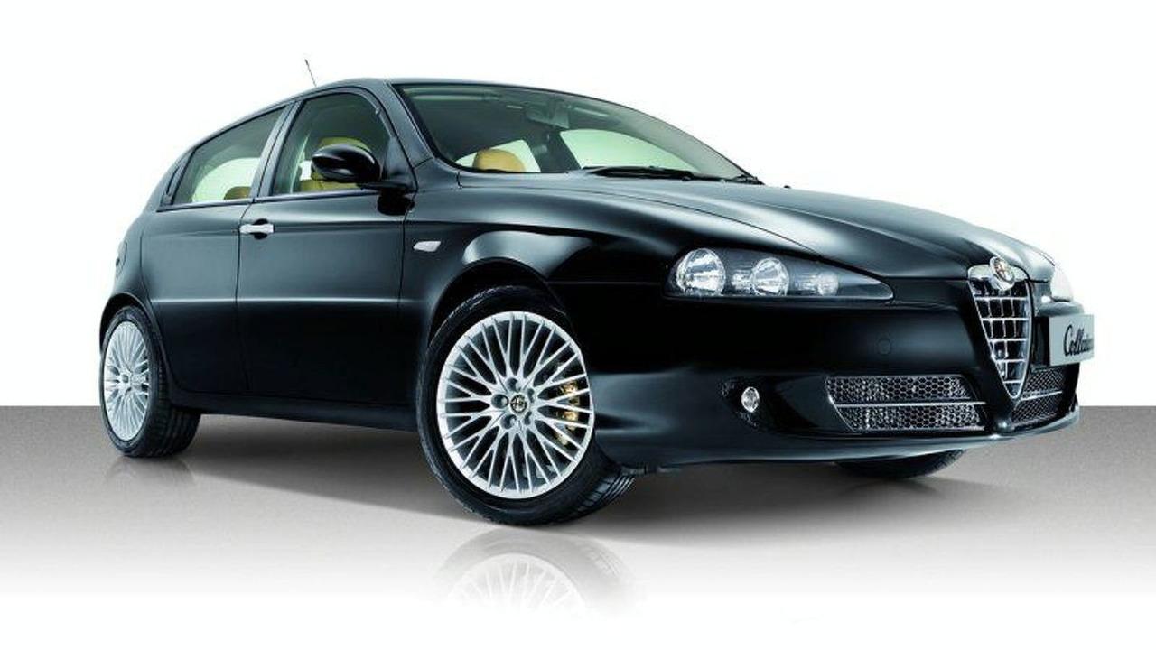 Alfa Romeo Limited Edition 147 Collezione