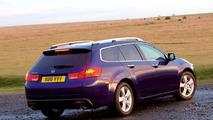 2009 European Honda Accord