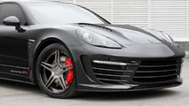 Porsche Panamera Stingray GTR by TOPCAR 24.05.2011