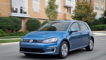 Volkswagen introduces new entry-level e-Golf SE from $29,815