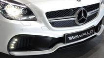 Mercedes SLK by Wald International