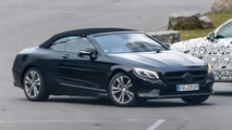 Mercedes reportedly bringing C-Class and S-Class cabriolets in September at Frankfurt Motor Show