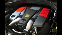 Brabus Mercedes-Benz B63 - 620 Widestar