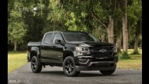 Chevrolet Colorado Midnight Edition