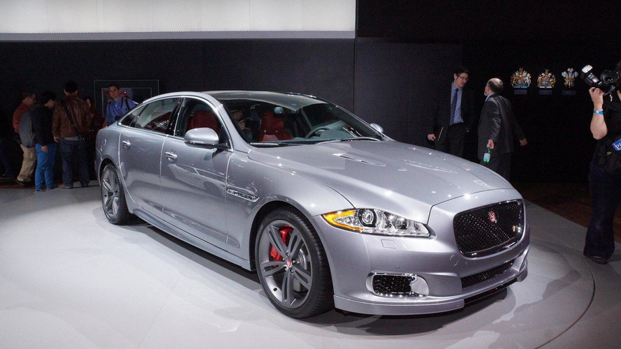 Jaguar says no to China-only limited editions