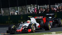 Alonso says Melbourne crash the biggest of his career