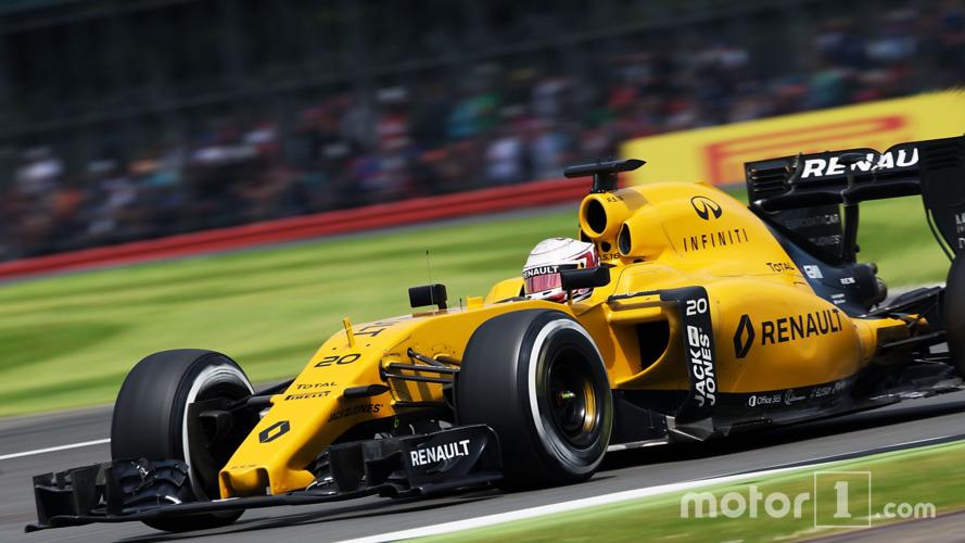 Décision début septembre concernant les pilotes Renault Sport F1 pour 2017