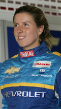 Maria De VILLOTA, Chevrolet Lacetti, 2006 FIA WTCC Season, 07.10.2006 Valencia, Spain