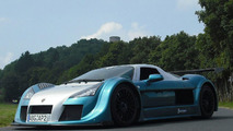 Gumpert files for insolvency