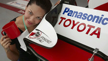 Toyota signs up supplier for 2010 'and beyond'