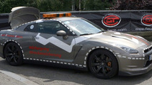 Nissan GT-R Nurburgring Rapid Response Vehicle