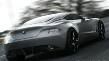 Student Design: BMW S.X Concept