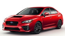 2015 Subaru WRX & WRX STi specs leak out early, reveal turbocharged 2.0- and 2.5-liter engines