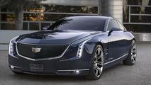 Cadillac President confirms entry-level sedan & crossover