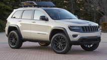 Jeep introduces two Cherokee concepts for the Easter Jeep Safari