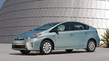 2014 Toyota Prius 10.10.2013