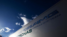 Mercedes would have quit F1 if V8s have stayed