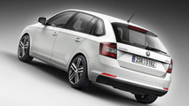 2013 Skoda Rapid Spaceback 15.07.2013