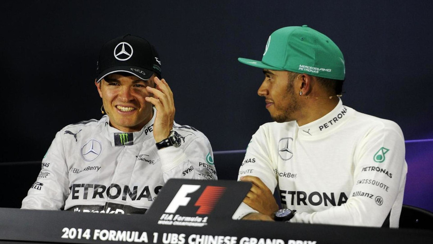 Mercedes working with F1 psychologist - report