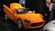 Funke & Will YES! Roadster 3.2 Turbo