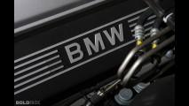 BMW 540i Sport