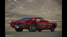 Ford Mustang Mr. Gasket Gasser