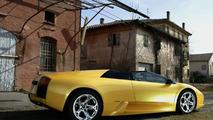 Lamborghini Murcielago Roadster