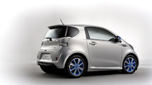 Aston Martin Cygnet & Colette limited edition 23.06.2011