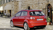 Volkswagen Golf Plus Mark VI
