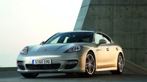 Porsche to Launch High Performance Panamera GTS