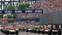 F1 must make do with Montreal track facilities - promoter
