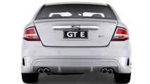 2011 FPV GT-E  07.10.2010