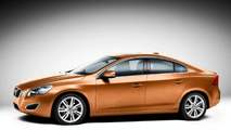 2011 Volvo S60 First Photos