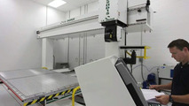 USF1 five-axis milling machine - 900