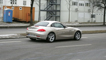 BMW Z4 Post-Reveal -  Pics on the Street