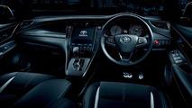 Toyota Harrier Elegance G's revealed