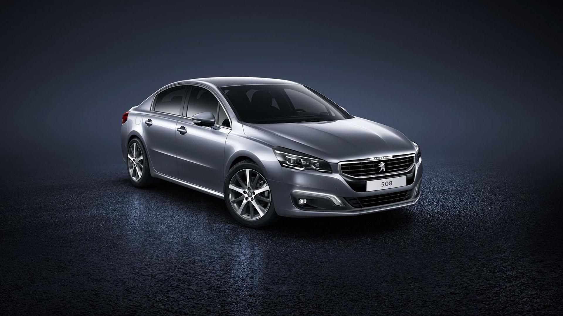 Next generation Peugeot 508 getting self-driving technology