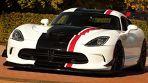 Dodge Viper ACR reportedly approved for production