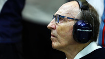 Williams bosses absent from US GP