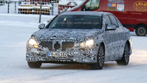 Mercedes-Benz E-Class could get Maybach version; smaller A-Class possible