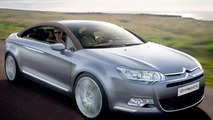 Citroen C5 Airscape Concept Officially Revealed