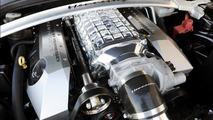 Hennessey 20th Anniversary Camaro - 10.10.2011