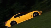 Maserati GranTurismo MC Stradale tuned by Novitec Tridente 05.10.2011