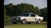 Ford Mustang Shelby GT500 KR
