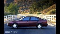 Acura Integra 5 Door LS