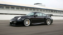 TechArt Unveils GTstreet RS based on Porsche GT2