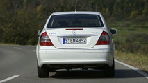 Mercedes E 300 BLUETEC
