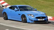 Jaguar XFR-S confirmed for L.A. Auto Show